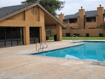 Residential Unit in Modesto, CA Community Pool