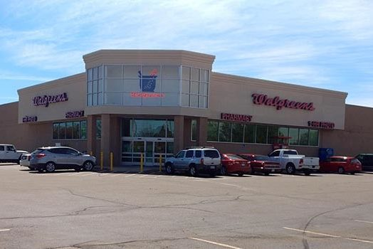 Walgreens Retail Building